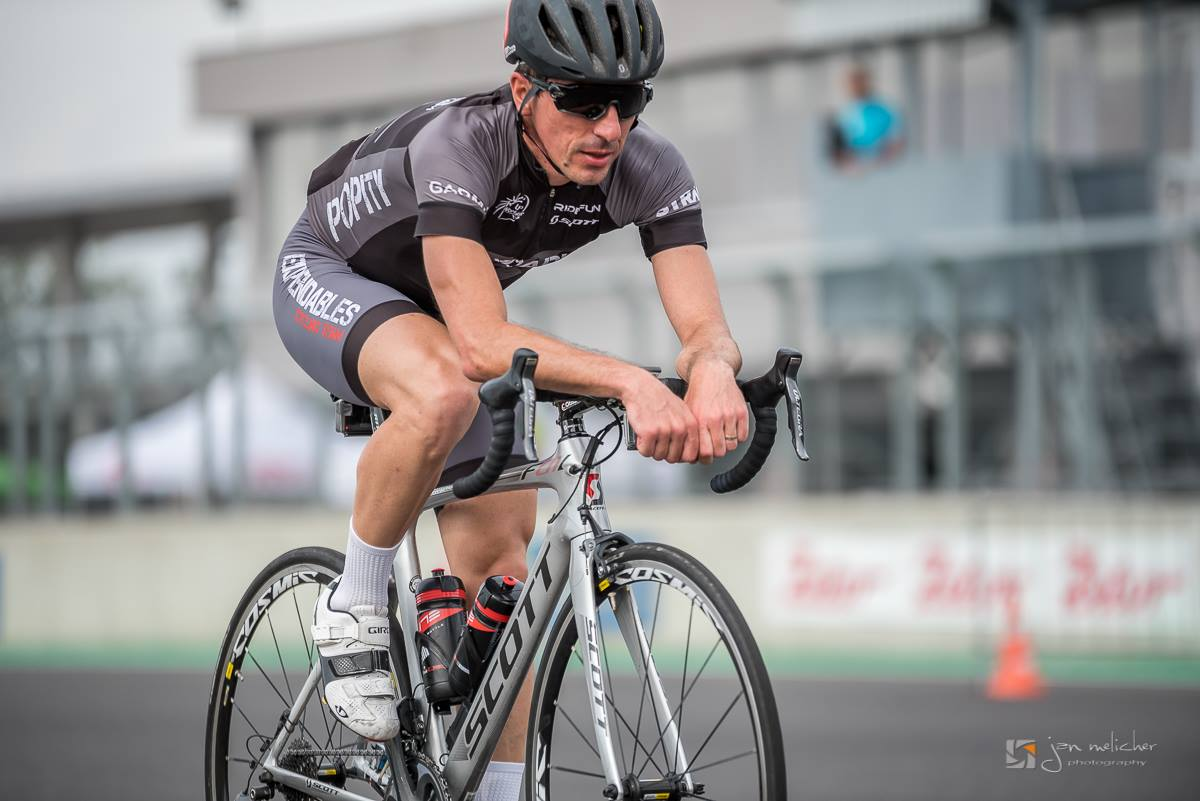 24h Slovakia Ring Cycling Race