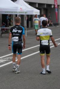24Hr Slovakia Ring Cycling Race