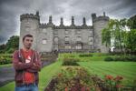 Vizitat Irlanda